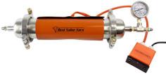 Molecular Sieve Filter Drier WITH Heating Jacket