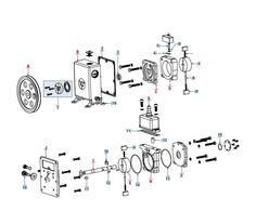 Welch - Minor Repair Kit for 1400 DuoSeal