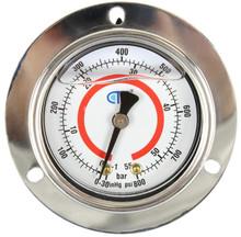 CMEP-OL High-Pressure Gauge
