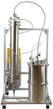 8.5LB Athena Bidirectional Flow Closed Loop Extractor