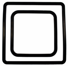Replacement Vacuum Oven Gaskets
