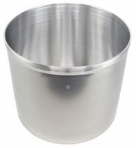 5 Gallon Aluminum SIDEMOUNT - (Pot Only)