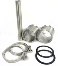 Mini Extractor 135G Upgrade Kit