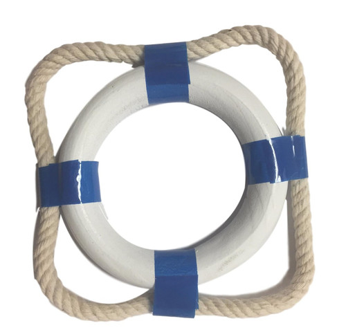 Mini Life Preservers  Nautical Seasons