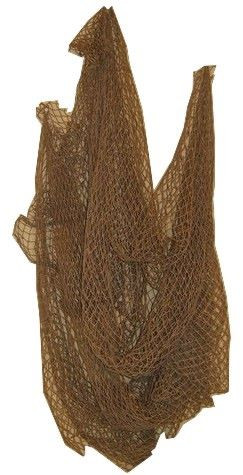 Used Authentic Fish Net  Nautical Seasons