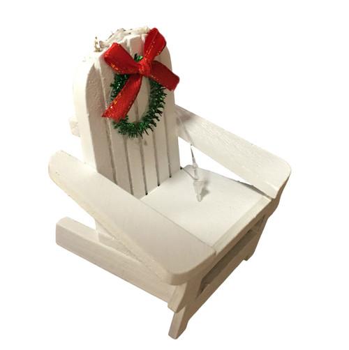 Seaside Adirondack Chair  Nautical Seasons