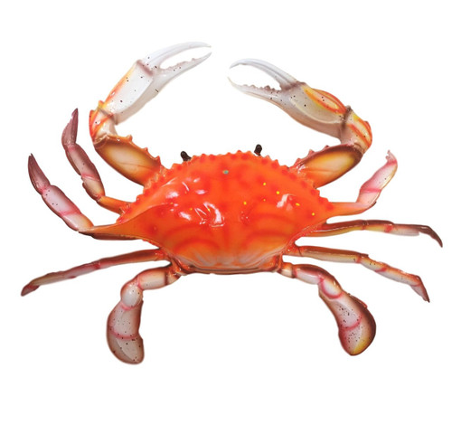 Red Crab 17\