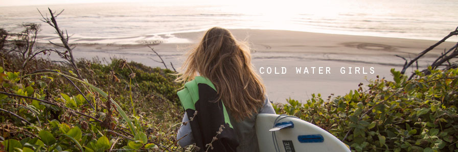 Cold Water Girls