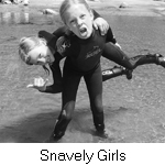 Snavely Girls