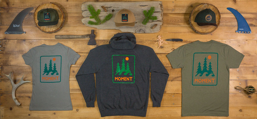 David Rollyn's Moment Collection