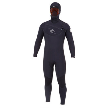 Rip Curl E-Bomb 5.5/4.5 Hooded Wetsuit