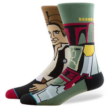 Stance Star Wars Bounty Sock