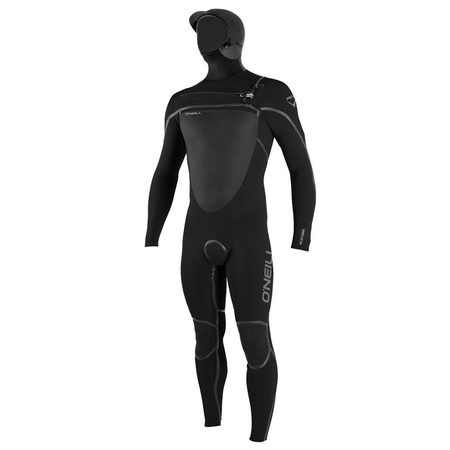O'Neill Psycho Tech 4/3 Hooded Wetsuit