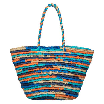 Roxy Butternut Beach Tote