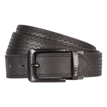 Billabong Split Reversible Belt - Black
