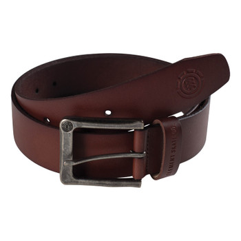 Element Poloma Belt - Chocolate