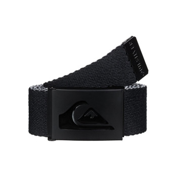 Quiksilver Double Revo Belt - Anthracite