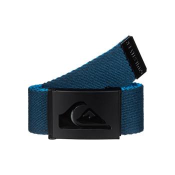 Quiksilver Double Revo Belt - Dark Denim