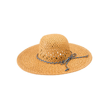 Volcom Get Away Floppy Hat - Tan