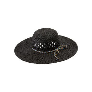 Volcom Get Away Floppy Hat - Black