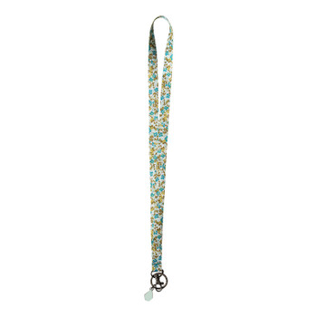 Volcom Hall Monitor Lanyard - Tidal Blue