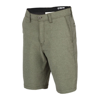 Volcom Surf N' Turf Dry Hybrid Shorts - Old Blackboard