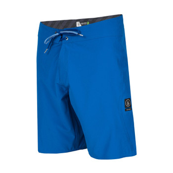 Volcom Lido Solid Mod Boardshorts - Estate Blue