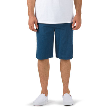 Vans Dewitt Short - Poseidon Heather