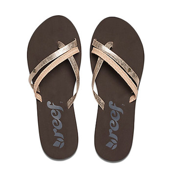 Reef O'Contrare LX Sandal - Gold