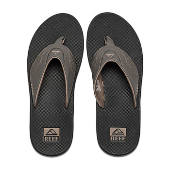 Reef Fanning Sandal - Vintage Brown