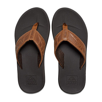 Reef Phantom LE Sandal - Brown / Tan