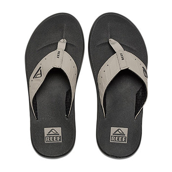 Reef Phantom Sandal - Black / Tan