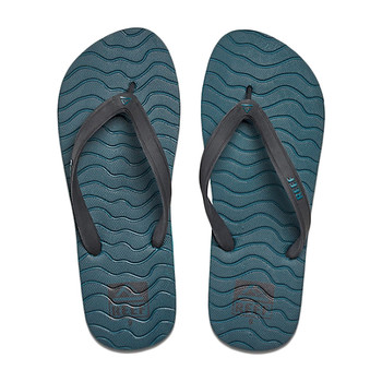 Reef Chipper Sandal - Dark Green