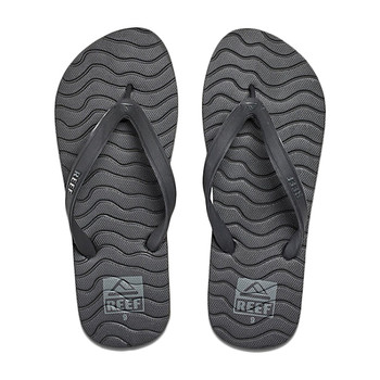 Reef Chipper Sandal - Black