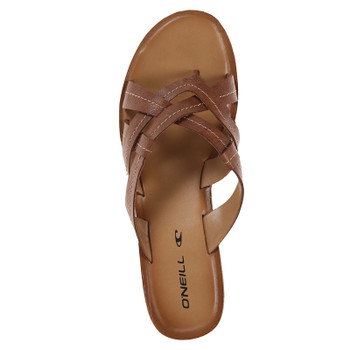 O'Neill Margarita Sandal - Brown