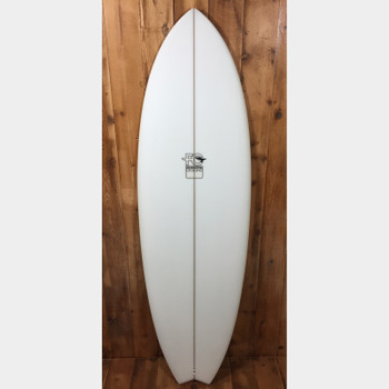 "Fletcher Chouinard Designs Fark 5'6"" Surfboard"