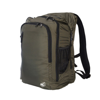 Creatures of Leisure Dry Lite Voyager 2.0 Surf Pack - Army