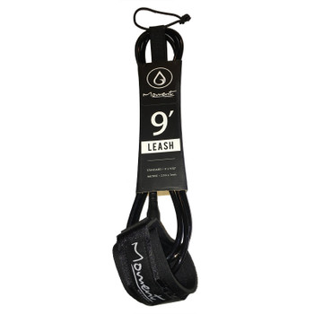 Moment Surf Company 9' Standard Leash