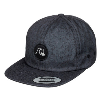 Quiksilver Turbs Hat - Black