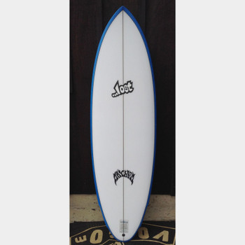 "Lost Stretch RV 5'9"" Surfboard"