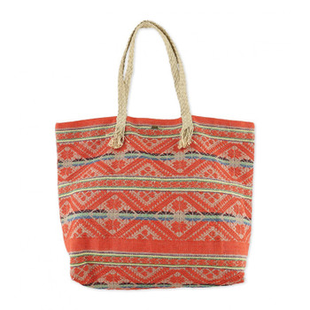O'Neill Oasis Beach Tote - Orange