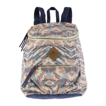 O'Neill Katie Backpack - White