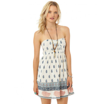 O'Neill Kiley Dress - White