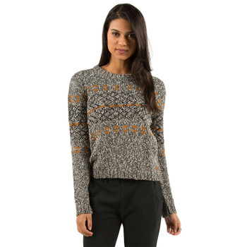 Element Empire Sweater - Charcoal
