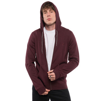 Element Classic Cornell Zip Hoodie - Napa Red
