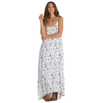 Billabong Beachwalk Maxi Dress - Cool Whip
