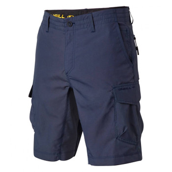 O'Neill Traveler Cargo Shorts - Navy