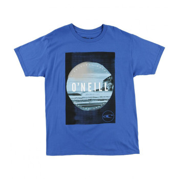 O'Neill Periscope Tee - Royal