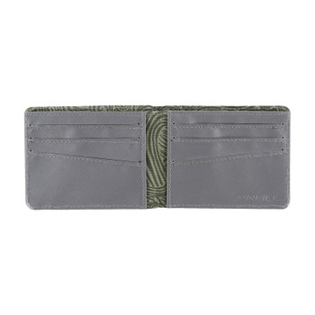 O'Neill Heritage Wallet - Olive