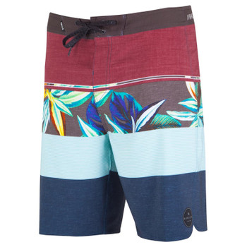 "Rip Curl Mirage Sections 20"" Boardshort - Red"